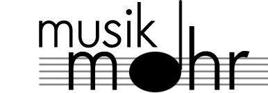 Musik Mohr GmbH DER Musikprofi im Südwesten-Logo