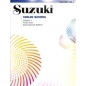 Suzuki Violin school 1 - revised edition
