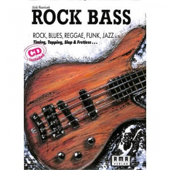 Rock Bass (dt.)