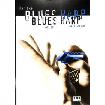 Get the Blues Harp