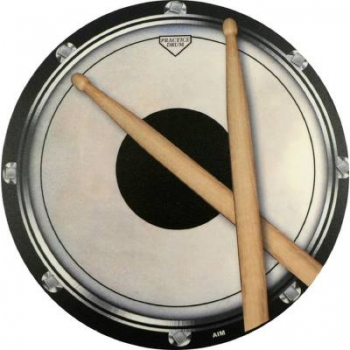 "Mousepad ""Snare-Drum"""