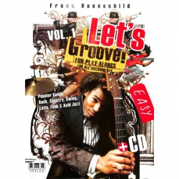 AMA Let's Groove. Vol. 1