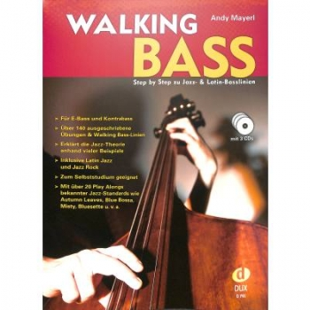 DUX Walking Bass