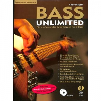 DUX Bass Unlimited