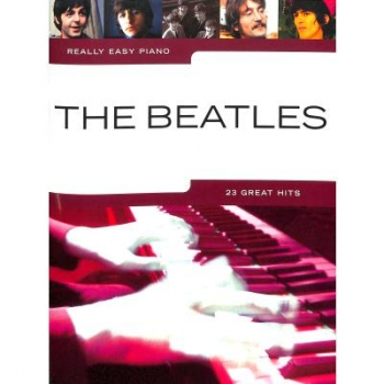 Beatles Really easy piano