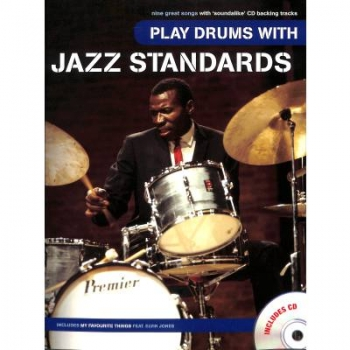 Play drums with - Jazz Standards