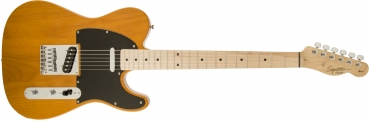 Fender Squier Affinity Series™ Telecaster®, Butterscotch Blond