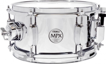 Mapex MPST0554 MPX Steel Snare 10""