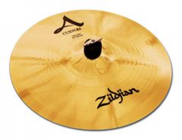 "ZILDJIAN Crash, A Custom, 15"", brilliant"