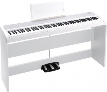 Korg B1SP Digitalpiano, weiß