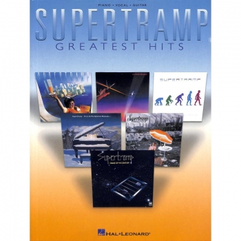Greatest Hits - Supertramp