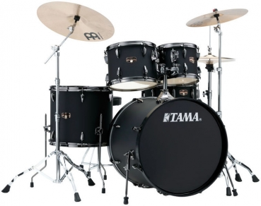 Tama Imperialstar Standart - Blacked Out Black (BBOB)
