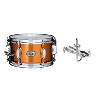 "Tama MT1055MC-SOM Snaredrum, Satin Orange Metallic, 10 x 5,5"" inkl. Halterung"