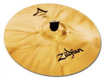 "ZILDJIAN Crash, A Custom, 18"", brilliant"