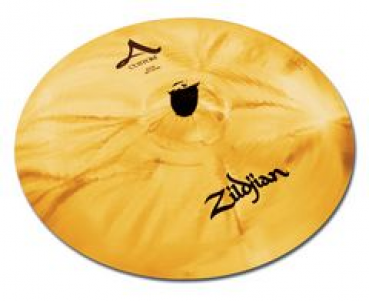 "ZILDJIAN Ride, A Custom, 20"", brilliant"