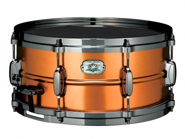 "Tama MT1465DBNCSOM Metalworks Snare Drum 14""x6,5"" Ltd. Edition"