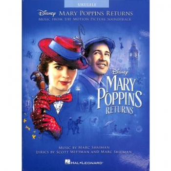 Mary Poppins returns - Ukulele