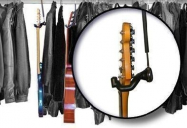 The Guitar Hanger