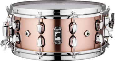 MAPEX BLACK PANTHER Snare, 14x6, Predator, Copper