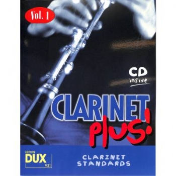 DUX Clarinet Plus Band 1
