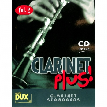 DUX Clarinet Plus Band 2