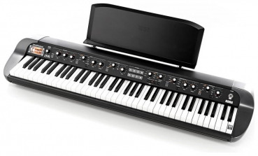 Korg Stage Vintage Piano SV1 73 Black