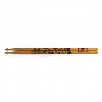 Tama Rhythmic Fire Sticks O7A-F natural
