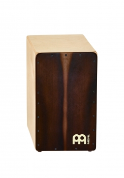 "Meinl Cajon Artisan Ltd. Edition ""Cappucino Burst"" - Made in Spain!"