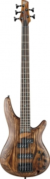 Ibanez E-Bass SR655ABS  Antique Brown Stain, 5-Str.