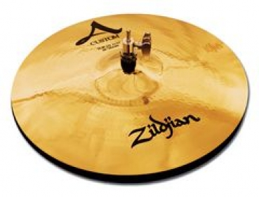"ZILDJIAN Hihat, A Custom, 14"", brilliant"