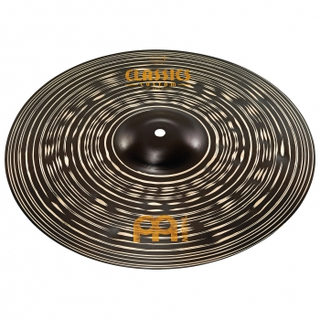 "Meinl Classics Custom 20"" Dark Crash"