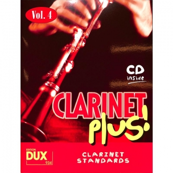 DUX Clarinet Plus Band 4