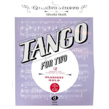 DUX Tango For Two