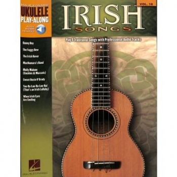 Irish songs Ukulele