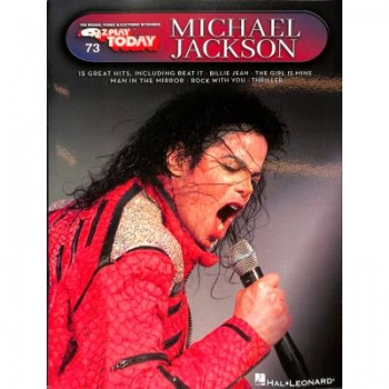 EZ play today Michael Jackson Keyboard