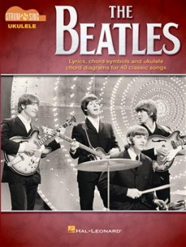 Beatles Strum & Sing Ukulele