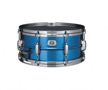 "Tama MT1465DBNCSIM Metalworks Snare Drum 14""x6,5"" Ltd. Edition"