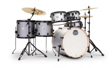 Mapex MXST6045ZIG Storm Komplettset, Iron Grey  - Top DEAL