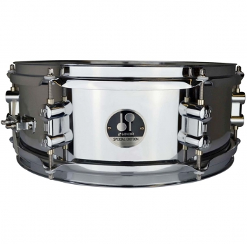 Sonor Special Edition Steel Snare SSE14 12x5,75