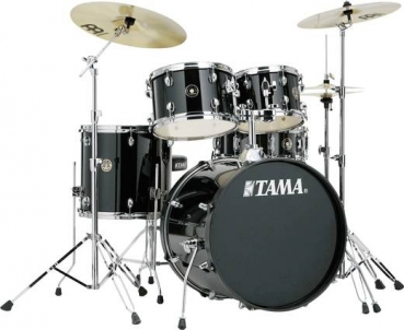 "Tama Rhythm Mate 20"" Black"