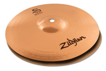 "Zildjian 10"" S Series Mini Hi-Hat"