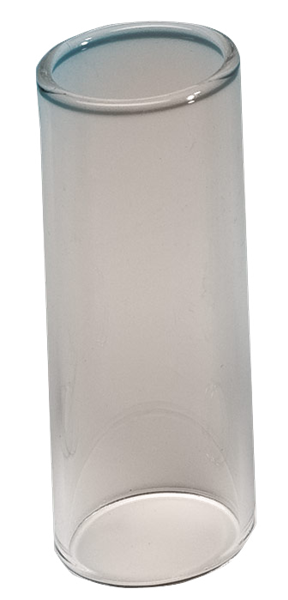 Fender® Glass Slide Large