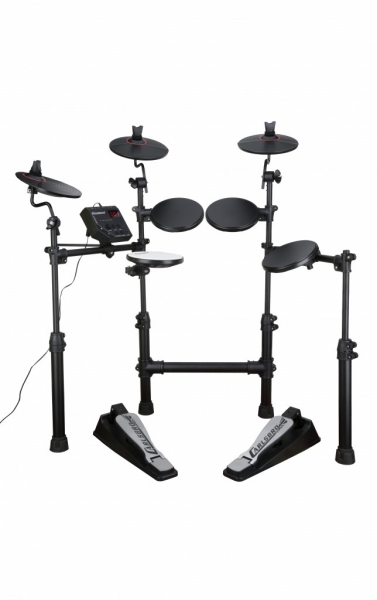 Carlsbro CSD101 E-Drum-Set