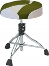 Dixon PSNK902TGW Drum Sitz Triangle green/white