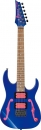 IBANEZ PGMM11-JB Paul Gilbert Signature Micro E-Gitarre 6 String Jewel Blue